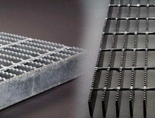 Besi Grating Harga Murah Tebal 3mm Ukuran Custom Hotdeep Galvanis