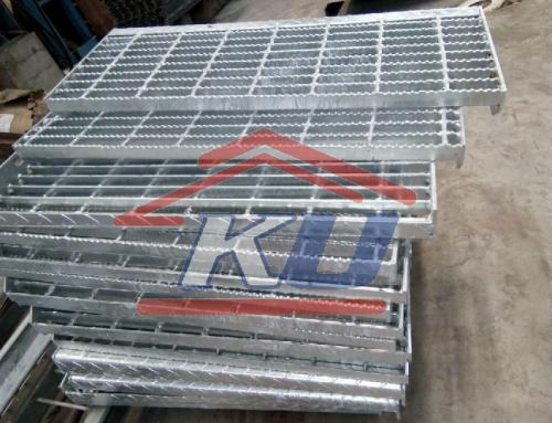 Steel Grating Murah Virkan 6mm SNI Ready Galvanis Hotdeep