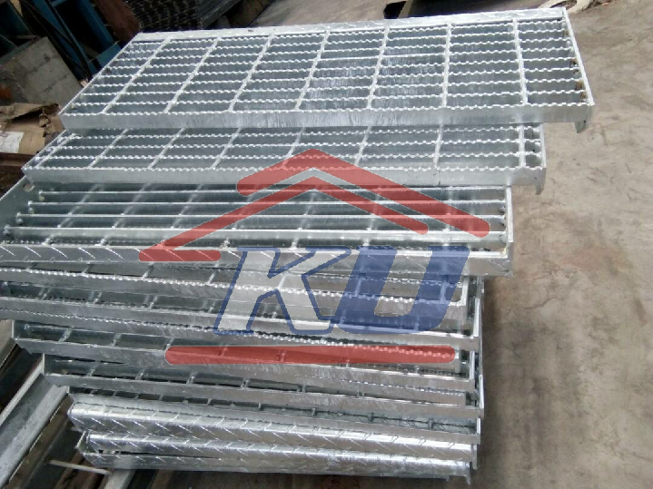 JUAL STEEL GRATING GALVANIS