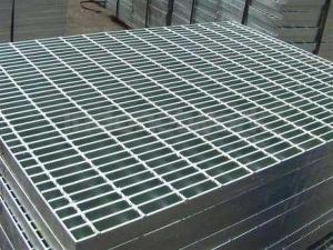 Jual Grating Steel Murah Galvanis Hotdeep Ready Panjang 6 Meter